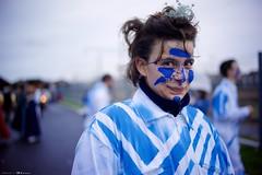 DSC01541 (Distagon12) Tags: personne people portrait défilé déguisement costume dreux flambarts visages face summilux sonya7r