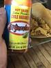 El Yucateco Habanero (swanksalot) Tags: taco elyucateco habanero hotsauce breakfasttaco egg potato cheese