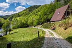 Kupari Donji u proljeće (MountMan Photo) Tags: kupari rijekakupa gorskikotar primorskogoranska croatia landscape flickrunitedaward