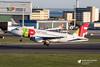 CS-TTR Airbus A319 112 (Gary J Morris) Tags: lis lppt lisbon airport humberto delgado portugal portela csttr airbus a319 112 tap air 03122017 1756