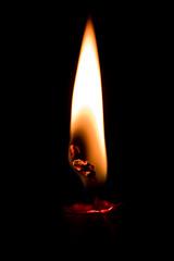 candela (robertolamacchia) Tags: candela candle light lume soft macro