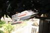 Galileo 7 ornament (BarryFackler) Tags: startrek hallmarkornament christmasornament hallmarkkeepsakeornament christmas hallmark decoration sciencefiction televisionshow startrektheoriginalseries startrektos shuttlecraft thegalileoseven federationclassfshuttlecraft ncc17017 1992hallmarkkeepsakeornament shuttlecraftgalileochristmasornament tvshow televisionseries tvseries spacecraft spaceship space outerspace televisionprogram tvprogram garland tinsel starfleetcommand unitedfederationofplanets 2017 christmas2017 barryfackler barronfackler captaincookhawaii kona hawaii hawaiiisland cookslanding westhawaii southkona polynesia bigisland hawaiicounty hawaiianislands captaincookhi captaincook sandwichislands
