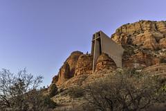 Sedona Church of the Holy Cross (jerrymartinez57) Tags: arizona chapleoftheholycross northernaz sedona canyon church redrock