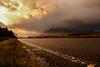 Isle of Skye (andrewmclean32) Tags: isleofskye skye morning stormy sunrise roadtrip scotland uk mountains landscape nature