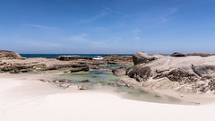 Camps Bay Beach (hjuengst) Tags: campsbay capetown southafrica beach rocks westerncape