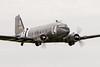 Douglas C-47A Skytrain (DC3) (chaz jackson) Tags: douglasc47askytraindc3 douglas skytrain dc3 plane aircraft flight n147dc2100884 yorkshire airshow air l4