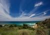 Uplifting clouds (jack eastlake) Tags: wildbeachaus south far polarizer polariser cpl lee valley bega tathra ground camping coast nsw parks national wild beaches beach gillards