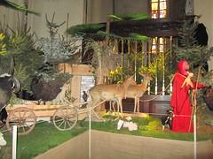 Kerststal Sint Jan (LeoKoolhoven) Tags: 2012 nederland netherlands denbosch shertogenbosch sintjan kerststal kerk church