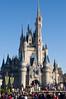 Cinderella's Castle - Magic Kingdom (fisherbray) Tags: fisherbray usa unitedstates florida orangecounty orlando baylake disney waltdisneyworld wdw disneyworld nikon d5000 magickingdom themepark cinderellascastle