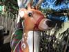 Reindeer (meeko_) Tags: reindeer statue christmas decoration christmasdecoration mrsclauscookiecabin floridawildlife wild christmasinthewild tampas lowry park zoo lowryparkzoo tampalowryparkzoo tampa florida floridachristmas