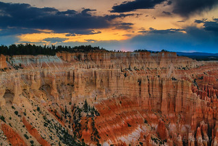 Theatre @ Bryce Canyon national park