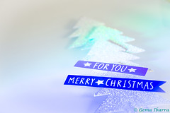 Merry Christmas. Various Christmas decoration (GemaIbarra1) Tags: christmas merry background new year happy xmas card winter greeting decoration holiday vector design festive season text celebration red illustration white ornament vintage bright decorative light gift seasonal tree shiny blue typography banner snow party ribbon invitation december calligraphy