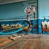 IMG_6683 (kev.explo) Tags: abandoned abandonedschool urbexmontreal abandonedquebec abandonedchairs chaises balon gymnase selfie urbanexploration schoolisout students basketball abandonedgym allisabandoned urbexworld graffiti batiment abandoné