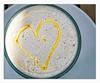 Heart of Gold (Silke Klimesch) Tags: heart honey teabreak chailatte chai glass froth heartofgold 2017 betweenchristmasandnewyear diezeitzwischendenjahren latrêvedesconfiseurs acavallotraglianni herz honig tee teepause milchschaum glas nahaufnahme olympus omd em5 mzuikodigitaled60mm128macro microfourthirds on1photoraw2018 königlichegartenakademie neilyoung