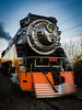 SP4449 (Jack Brown Photography) Tags: sp4449 steamtrain southern pacific