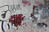 Slam Em! (NJphotograffer) Tags: graffiti graff new jersey nj trackside rail railroad grand slammin these hos