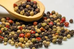 Seeds out of the kitchen (HMM and HNY !) (ralfkai41) Tags: makro samen spices pfeffer pepper macromondays seemen gewürze food