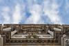 La Catedral de Santa María de Girona (Ander Congil Ross) Tags: catedral girona canon 7d 24mm f28 eos basílica 22metros santa maría cathedral point view widest zabalena arquitectura edificios eliza gothic nave world aire argazkiak argazkilaritza catalunya cataluina cataluña san pedro