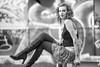 Charli Blake (Thomas Hawk) Tags: america bayarea california charli charliblake cossonhall sf sagehall sanfrancisco treasureisland usa unitedstates unitedstatesofamerica westcoast abandoned bw graffiti fav10 fav25 fav50 fav100