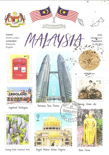 World Travel Malaysia