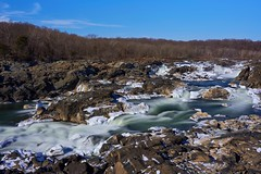 Sony A7R iii - winter at Great Falls (SnyderPix) Tags: ndfilter neutraldensity neutraldensityfilter 10stopnd nd10stop breakthroughx4nd breakthroughx4 breakthroughfilter nd landscape washingtondc dc me potomac potomacriver 1635gm 1635mm 1635 gmaster waterfall waterfalls water greatfalls alpha a7r3 a7riii a7r sonya7riii sonya7r3 sony