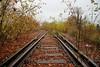The Weber Spur (BravoDelta1999) Tags: unionpacific up railroad chicagoandnorthwestern cnw railway skokiesubdivision weber industrial lead spur track chicago illinois mayfair labaghwoods northpark mayfairlumber