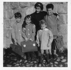 51 (Ecomuseo Valsugana | Croxarie) Tags: scuola ecomuseo lagorai
