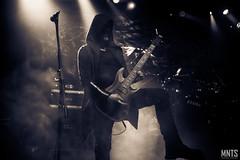 Master's Hammer - live in Warszawa 2017 fot. Łukasz MNTS Miętka-6