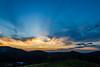 Anoitecer (LuisCSan) Tags: noite anoitecer sunset