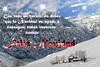 Felices Fiestas (Urugallu) Tags: felicitacion navidad añonuevo nieve montaña cielo luz lagosdecovadonga asturias picosdeeuropa ladera flic joserodriguez urugallu canon 70d