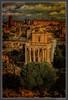 Roma_Forum_Tempio di Antonino e Faustina_Italia (ferdahejl) Tags: roma forum tempiodiantoninoefaustina italia canondslr dslr ancientromantemple barock