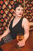 022 (Fearless Zombie) Tags: pnw seattle washington diningroom fashion friends houseparty indoors model modeling redandblack swanky wine