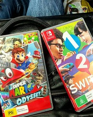Oh well, 5 days of loneliness #switch #nintendoswitch #games #xmas