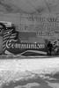 On buzlu wall (ZUHMHA) Tags: bulgarie bulgaria hiver winter sky snow buzludja perspective paysage landscape horizon monument letter mot lettre word sign texte text écriture ciel neige portrait autoportrait personnes people gens human humain