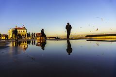 Kadıköy-İstanbul (Tünay Kasımoğlu) Tags: reflections yansıma yansımalar epz1650mm sonynex6 istanbul