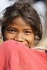 Kawardha - Chhattisgarh - India (wietsej) Tags: kawardha chhattisgarh india sony a700 sal70200g 70200 portrait girl tribal