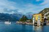 D71_9147.jpg (David Hamments) Tags: lakecomo varenna dock northernitaly mountains boatslip alps flickrunitedaward