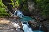 Reichenbachfälle/Schweiz (karlheinz klingbeil) Tags: waterfall wasserfall alpen swissalps schweiz alps flickrelite