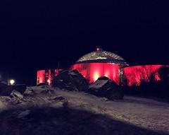Perlan Reykjavík (unnurol) Tags: