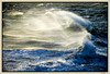 Lumière d'écume (zebrazoma) Tags: tempête carmen saintmalo storm thunderstorm vagues waves bretagne lumières light écume nikon d4 70200 océan
