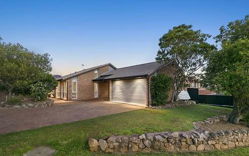 11 Flora Ct, Baulkham Hills NSW 2153