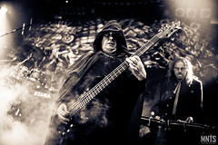 Master's Hammer - live in Warszawa 2017 fot. Łukasz MNTS Miętka-14