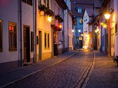 Star-Alley #Erfurt-City