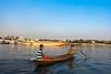 Hello Bondo ! (Hiro_A) Tags: sadarghat olddhaka dhaka bangladesh river boat boy boys bondo asia sky sony rx100m3