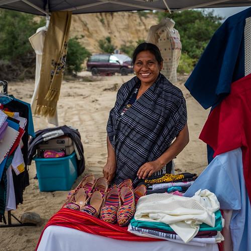 Juanita - Ropa tradicional de Oaxaca