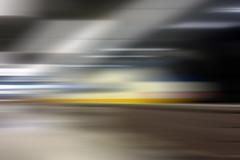 Express. (Dikke Biggie.) Tags: 52in2017 49travel travel reizen express expresstrain intercity sneltrein train trein missed gemist blur blurred motion canon canong1xmarkii canonnl dgawc lines lijnen