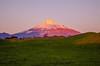 Mount Taranaki (Caroline Balme Photography) Tags: newzealand travelaroundtheworld roadtrip whv