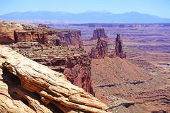Incredible landscape of Canyonlands, Utah, USA (Andrey Sulitskiy) Tags: usa utah canyonlands