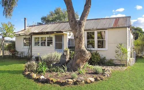 1558 Bocoble Road, Mudgee NSW