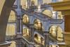 Stairway Collection (*Capture the Moment*) Tags: 2017 architecture architektur fotowalk häuserwohnungen innenarchitektur interior interiordesign munich münchen sonya6300 sonyilce6300 staircase stairs treppen treppenhaus